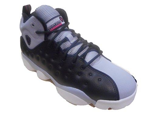 Jordan JUMPMAN TEAM II-820276-007 Size 6Y
