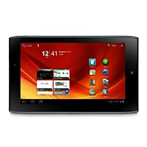 Acer Iconia Tab A100-07u16u Tablet