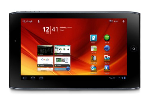 Acer Iconia TAB A100-07U08U 7-Inch Tablet (8GB)