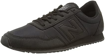 New Balance U396 D, Baskets mode mixte adulte - Noir (Mbw Black), 41.5 EU (8 US)