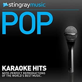 Karaoke - In The Style Of Tyler Collins - Vol. 1
