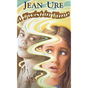 A Twist in Time - Jean Ure