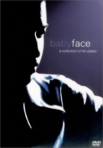 Baby Face - A Collection Of Hit Videos