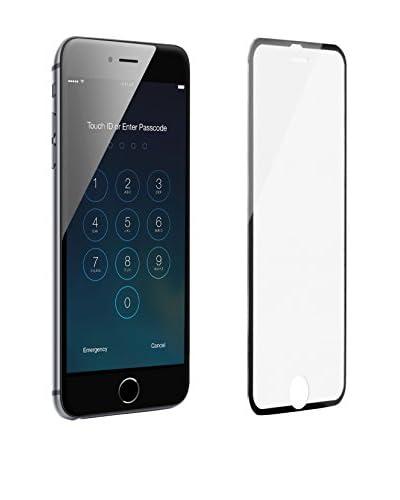 imperii Schutzfolie Color Frame iPhone 6 schwarz