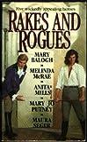 Rakes and Rogues (Signet)