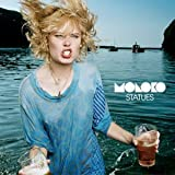 echange, troc Moloko - Statues (inclus 1 CD et 1 DVD)