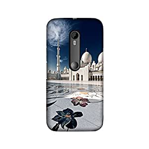 Moto X PLAY Back Cover - StyleO Designer Printed Mobile Back cover for Moto X Play (Tempered Glass Free)