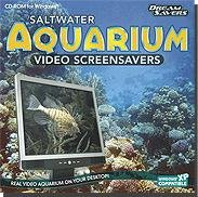 SALTWATER AQUARIUM SCREENSAVER
