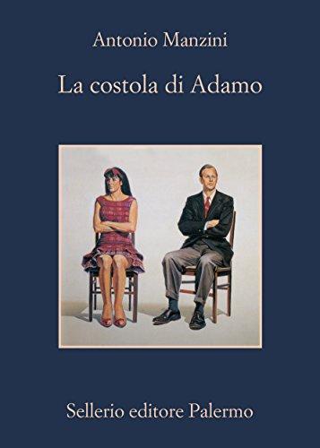 La costola di Adamo Il vicequestore Rocco Schiavone PDF