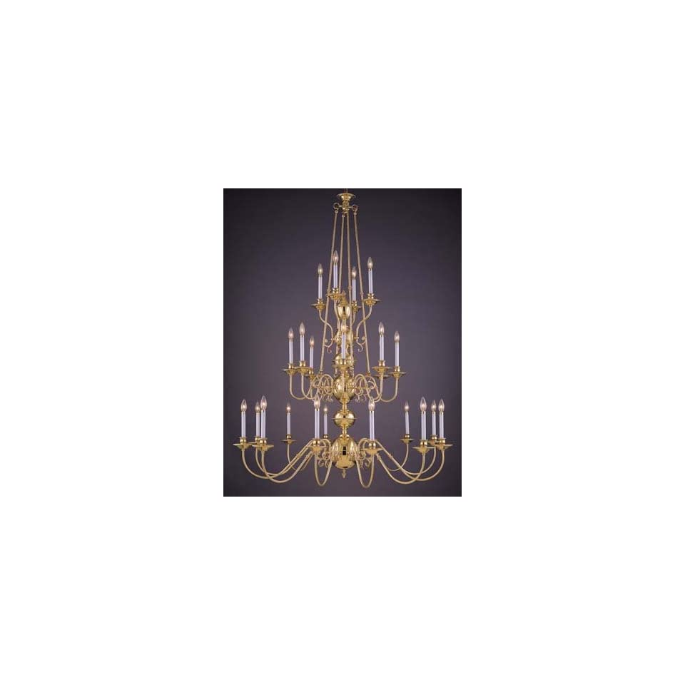 22621 10 International Lighting Empire Collection lighting