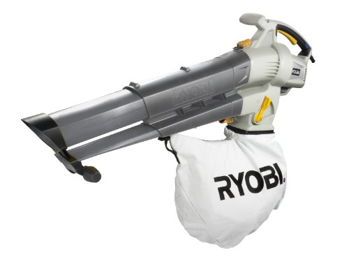 Ryobi RBV2800S Electric Blower Vacuum