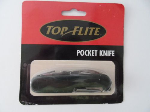 Top Flite Pocket Knife