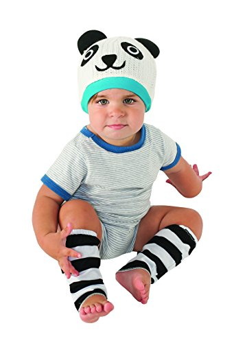 Rubie's Costume Co Baby's Panda Costume Kit, Multi, 6-12 Months