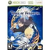 Tales of Vesperia テイルズ オブ ヴェスペリア(北米版)