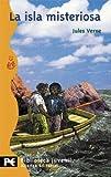 La Isla Misteriosa / The Mysterious Island (Biblioteca Tematica / Thematic Library) (Spanish Edition)
