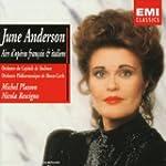 June Anderson - Airs d'op�ras fran�ai...