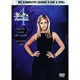 """Buffy - Im Bann der D�monen: Die komplette Season 4 [6 DVDs]von """"Sarah Michelle Gellar"""""""