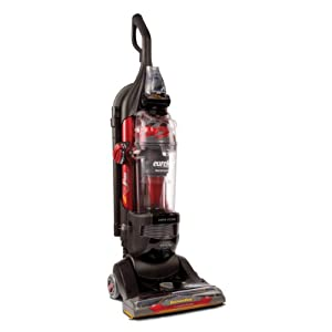 Eureka SuctionSeal Pet Upright Vacuum, AS1104A