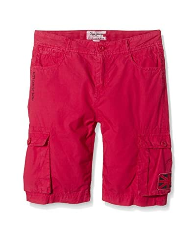 Pepe Jeans London Bermuda Devin [Beige]