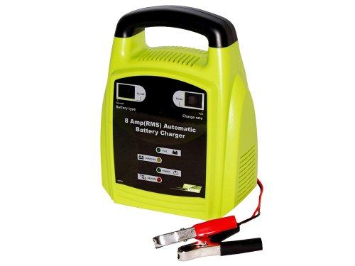 ProUser 16602 Automatik-Batterieladegerät MCH