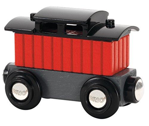 Brio Caboose Train - 1