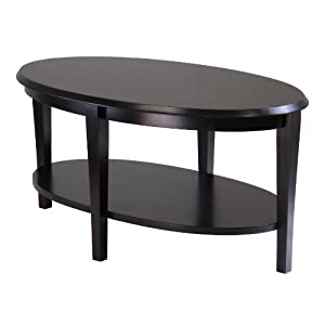 Winsome Wood Nadia Coffee Table