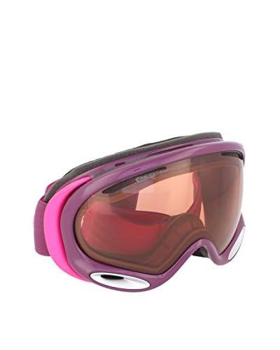 Oakley Máscara A-Frame 2.0 MOD. 7044 CLIP59-645 Morado / Rosa