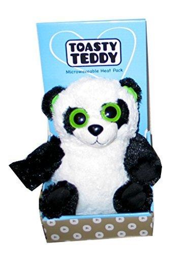 Toasty Teddy Animal Hottie - Microwavable hot
