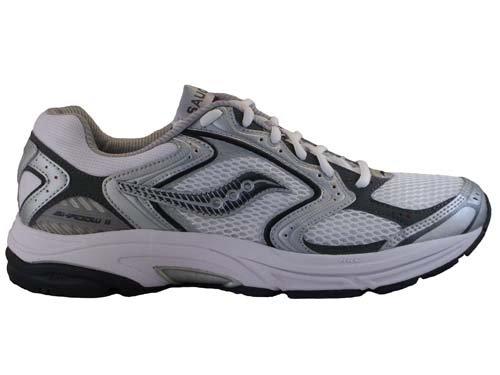 Saucony Men'S Grid Shadow 11 Running Shoe