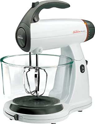Sunbeam Mixer 12 Speed Stand Mixer by Jarden Consumer Solutions