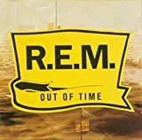 R.E.M. Out of Time [MINIDISC]