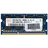 Hynix 2GB DDR3 RAM PC3-10600 204-Pin Laptop SODIMM