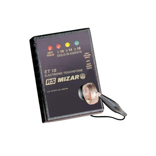 Mizar Electronic Gold Tester Et18