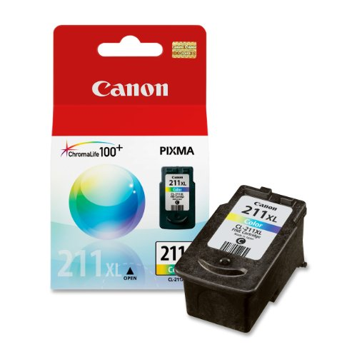Canon CL-211 XL Cartridge