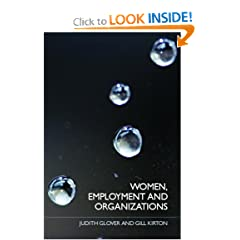 Women Employment and Organizations