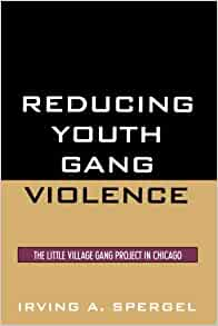 Amazon.com: Reducing Youth Gang Violence: The Little ...