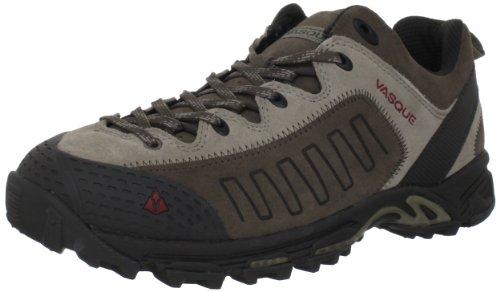 Vasque Men's Juxt Multisport Shoe,Aluminum/Chili