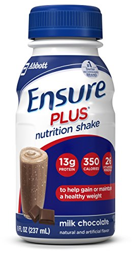 Will I lose weight if I only consume three Ensure shakes per day?
