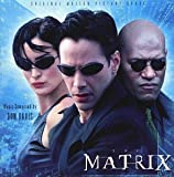 Image of The Matrix: Original Motion Picture Score