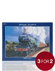 Jigsaw Puzzle The Flying Scotsman