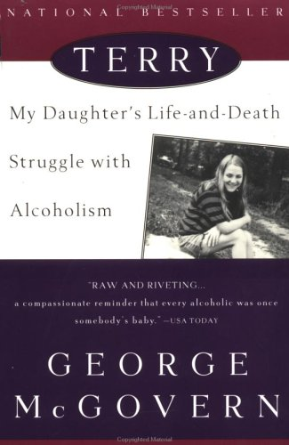Terry : My Daughter's Life-and-Death Struggle with Alcoholism