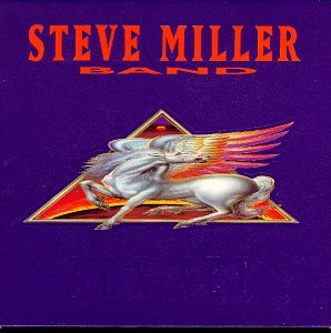 Steve Miller Band - Box Set (Disc #3) - Zortam Music