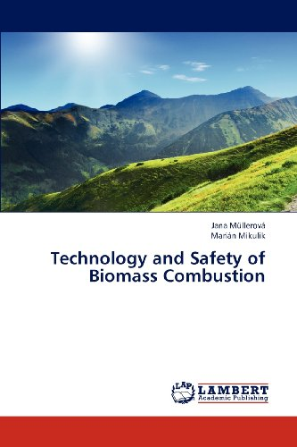 Technology and Safety of Biomass Combustion