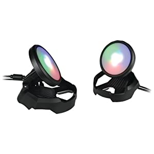 Mad Catz Cyborg amBX Gaming Lights (CCB43521E002/04/1)