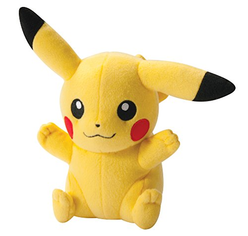 Pokémon Small Plush XY Pikachu - 1