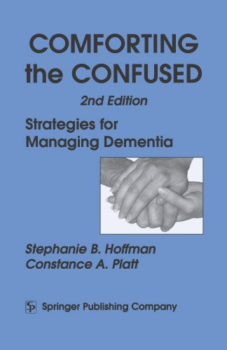 Comforting the Confused: Strategies for Managing...