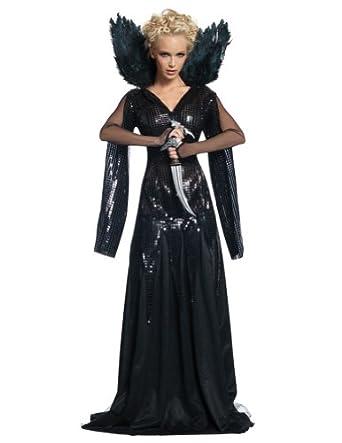 Amazon.com: Queen Ravenna Deluxe Adult Costume Lg Halloween Costume