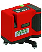 Metrica 60703 Niveau laser automatique bravo Laserbox