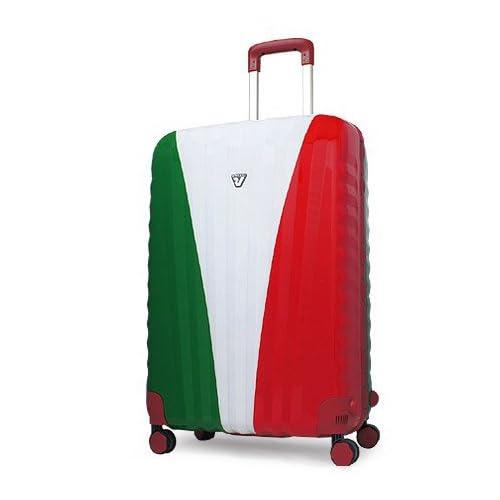 (ロンカート) ウノ RONCATO UNO スーツケース 5031 28 トリコローレ 74cm