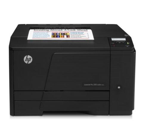 HP M251n LaserJet Pro 200 Color Printer